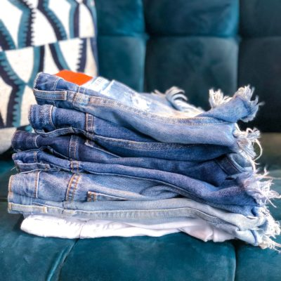 Jean Shorts Guide: Best Denim Shorts to Buy this Summer