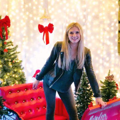 Nashville Christmas Pop Up Bars by Neighborhood