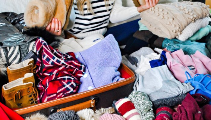 How and What to Pack for a Ski Trip