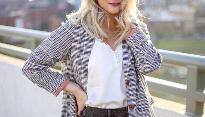 Blazer Trends you Need to Try Outside the 9-5