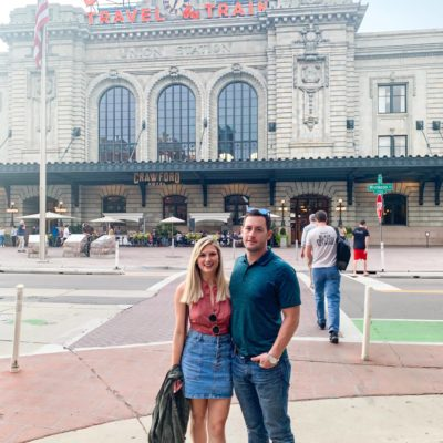 Summer Weekend in Denver Travel Guide – Where to Stay, Eat & Play