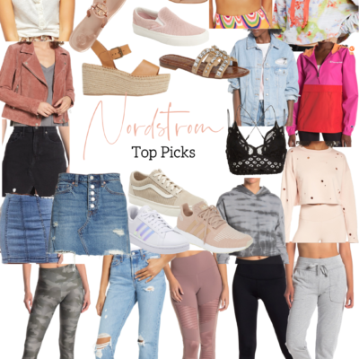 Nordstrom and Nordstrom Rack Sale Picks 25% off sitewide