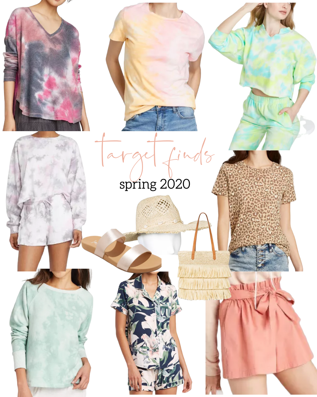 Target Style Fashion Spring 2020