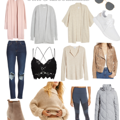 Nordstrom Sale Picks + Strategy 2020