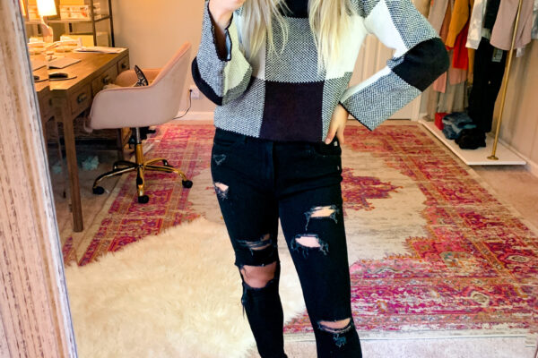 Best Amazon Fall Sweaters & Outfits