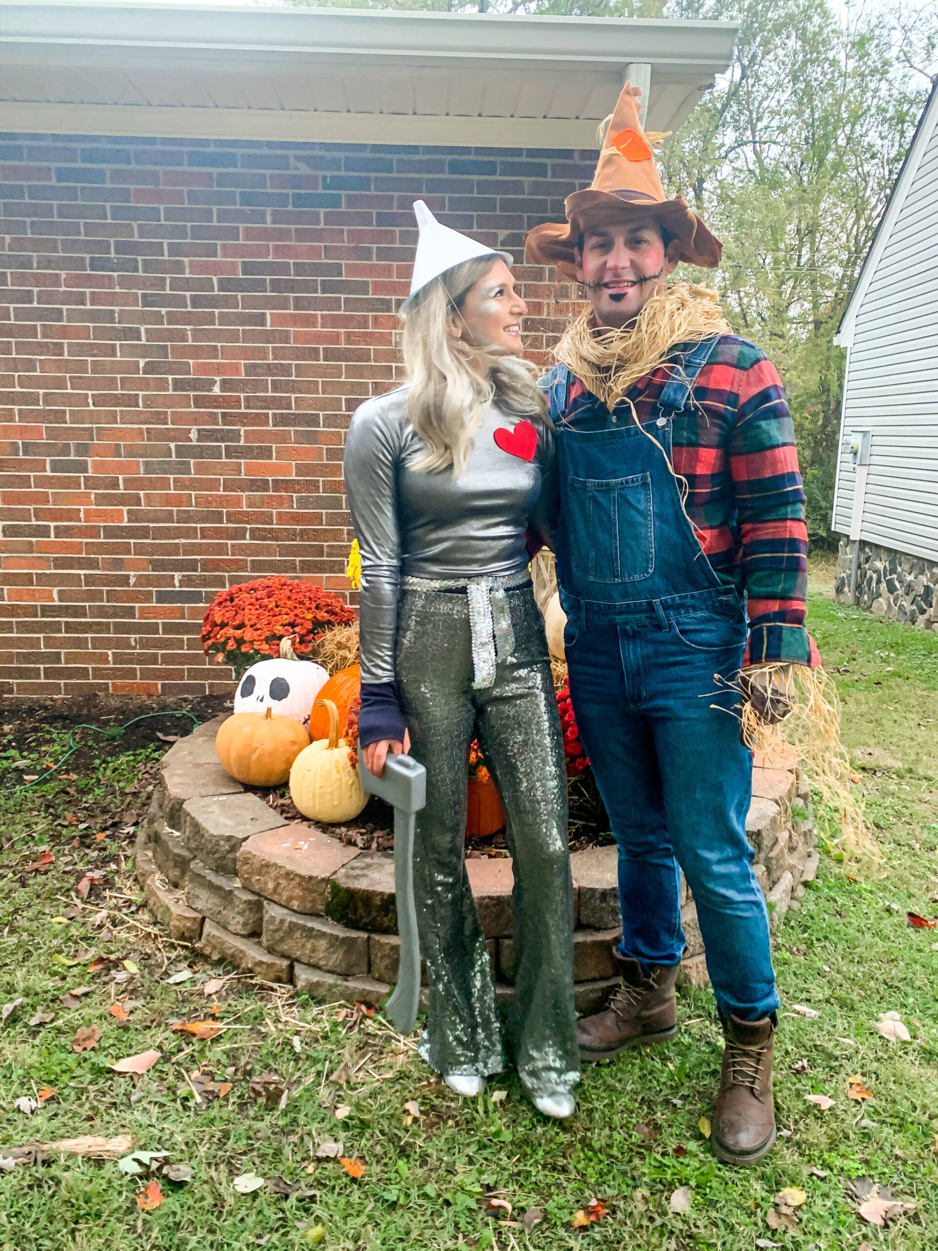 Doctor Office Halloween Costume Ideas from www.annadanigelis.com