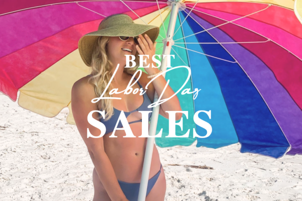 Labor Day Sales List 2020