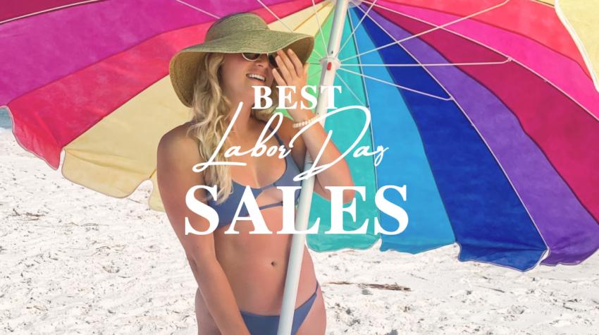 best labor day sales list