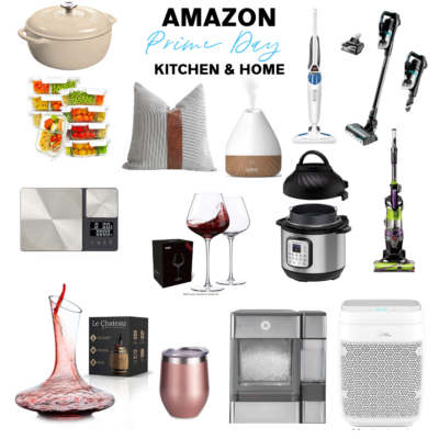 Amazon Prime Day Best Deals!