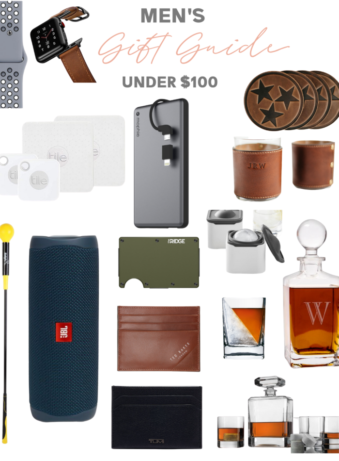 Clayton and Crume Mens Gift Guide Anna Danigelis 2020